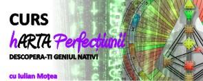hARTA Perfectiunii - Descopera-ti Geniul Nativ
