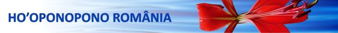 Ho'oponopono în România